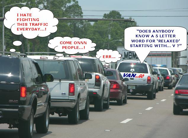 cause and effect of road rage What you may not realize is the extent of the effects heavy traffic congestion can have  congested traffic can cause a variety of problems for you and the entire community  road rage road .